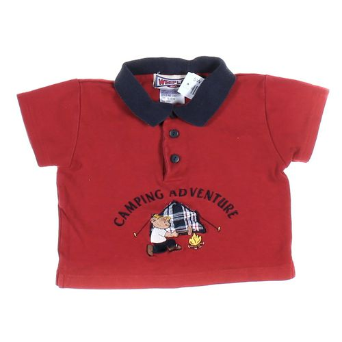 Weeplay Shirt in size 18 mo at up to 95% Off - Swap.com