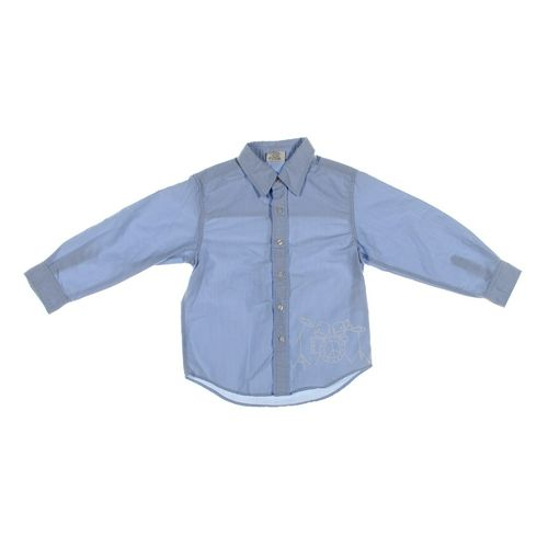 Wes and Willy Shirt in size 6 at up to 95% Off - Swap.com