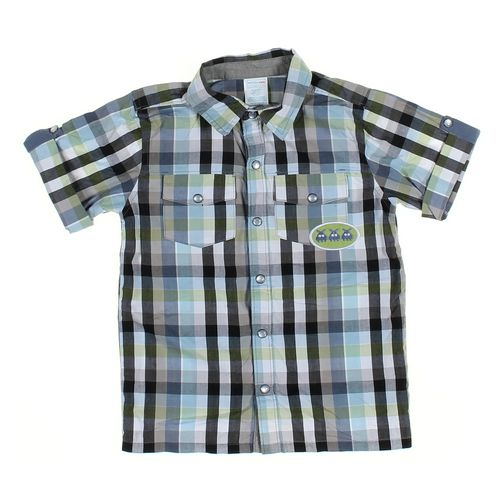 WonderKids Shirt in size 5/5T at up to 95% Off - Swap.com