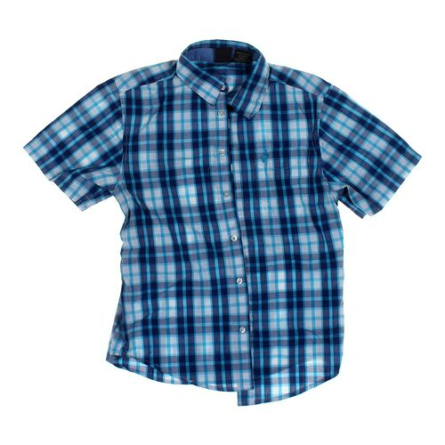 Wrangler Shirt in size 14 at up to 95% Off - Swap.com