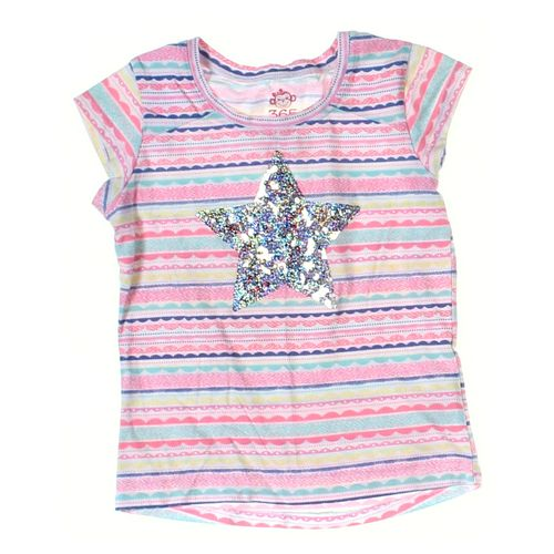 365 Kids Shirt in size 4/4T at up to 95% Off - Swap.com