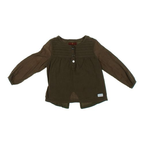 7 For All Mankind Shirt in size 2/2T at up to 95% Off - Swap.com