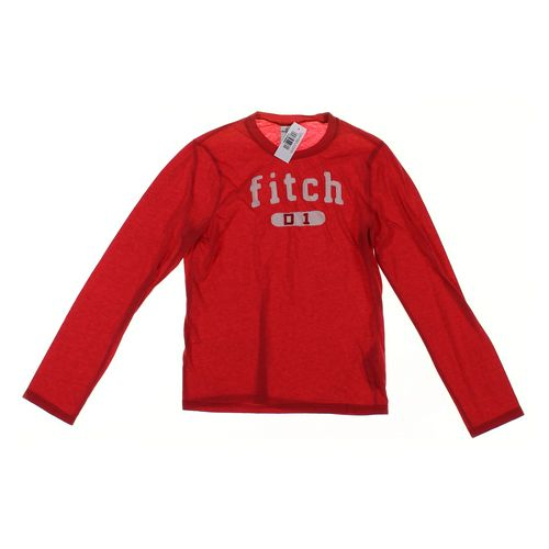 Abercrombie Kids Shirt in size 14 at up to 95% Off - Swap.com