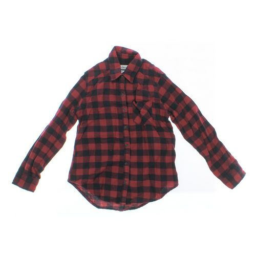 Abercrombie Kids Shirt in size JR 11 at up to 95% Off - Swap.com
