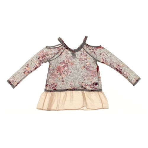 About A Girl Shirt in size 4/4T at up to 95% Off - Swap.com