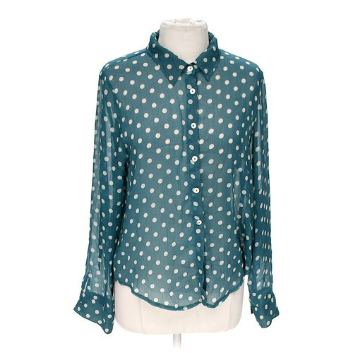 About A Girl Shirt in size JR 11 at up to 95% Off - Swap.com