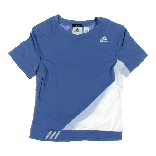 Adidas Shirt in size 8 at up to 95% Off - Swap.com
