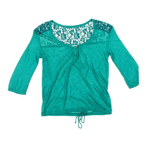 Aerie Shirt in size JR 0 at up to 95% Off - Swap.com