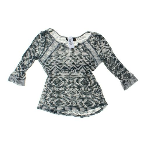 Almost Famous Shirt in size JR 15 at up to 95% Off - Swap.com