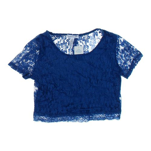 Ambiance Apparel Shirt in size JR 11 at up to 95% Off - Swap.com