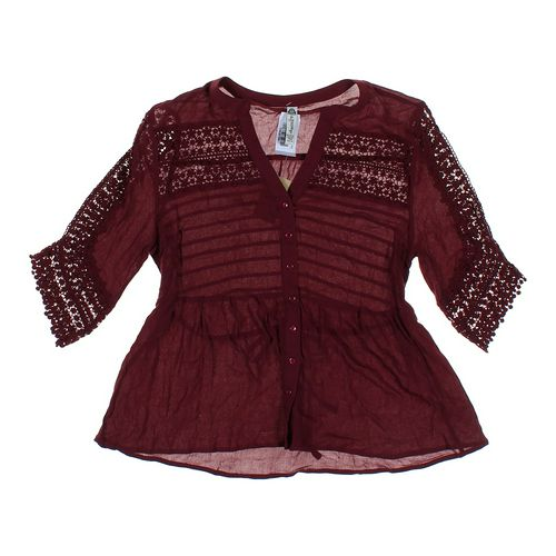 American Rag Shirt in size JR 7 at up to 95% Off - Swap.com