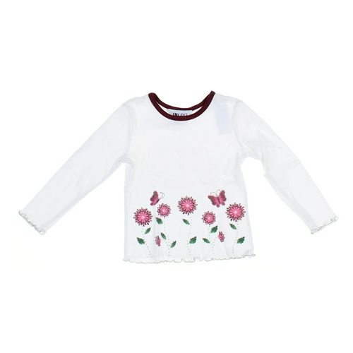 AMY BYER Shirt in size 4/4T at up to 95% Off - Swap.com