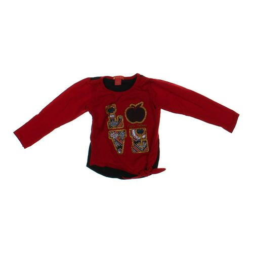 Apple Bottoms Shirt in size 3/3T at up to 95% Off - Swap.com