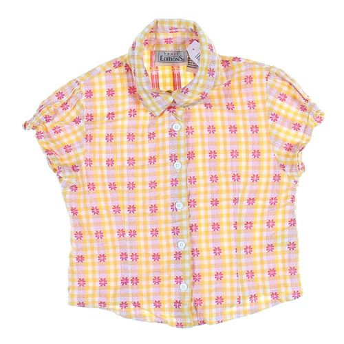 Basic Editions Shirt in size 7 at up to 95% Off - Swap.com