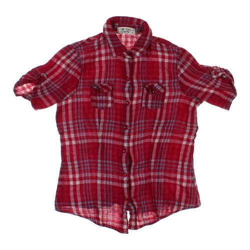 Be Cool Shirt in size JR 3 at up to 95% Off - Swap.com