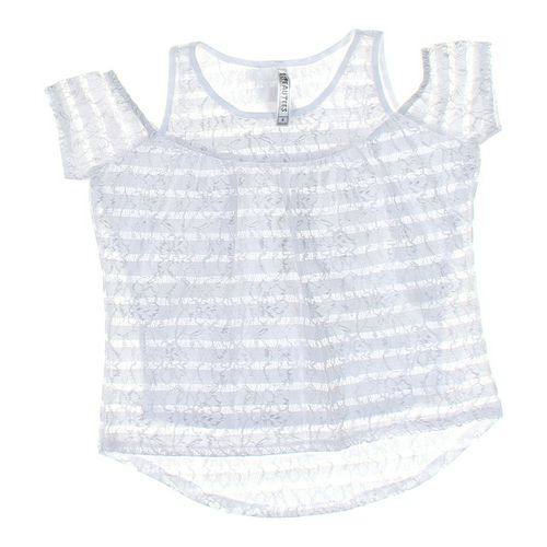 Beautees Shirt in size 8 at up to 95% Off - Swap.com