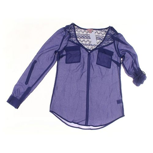Candie's Shirt in size JR 0 at up to 95% Off - Swap.com