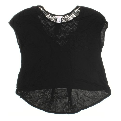Candie's Shirt in size JR 11 at up to 95% Off - Swap.com