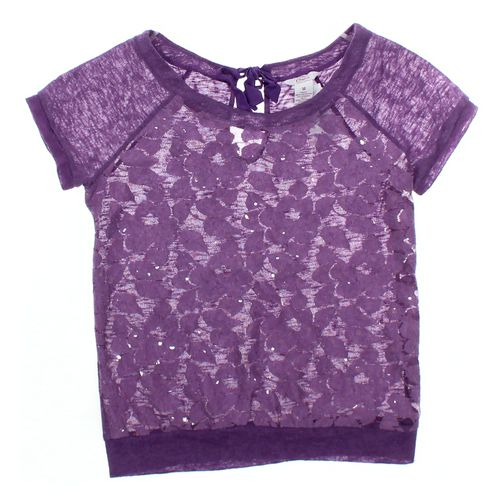 Candie's Shirt in size JR 7 at up to 95% Off - Swap.com