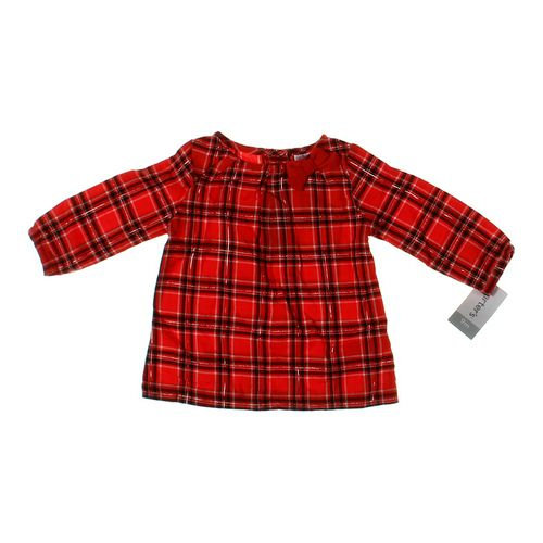Carter's Shirt in size 9 mo at up to 95% Off - Swap.com