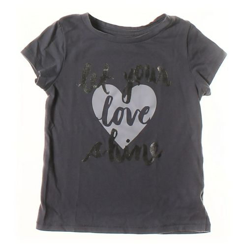Cat & Jack Shirt in size 3/3T at up to 95% Off - Swap.com