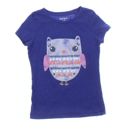 Cat & Jack Shirt in size 7 at up to 95% Off - Swap.com