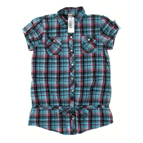 Cato Shirt in size 12 at up to 95% Off - Swap.com