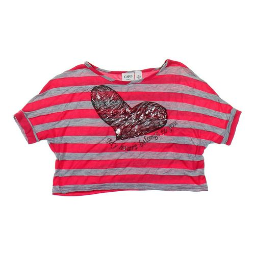 Cato Girls Shirt in size 14 at up to 95% Off - Swap.com