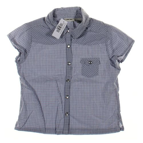 Cherokee Shirt in size 12 at up to 95% Off - Swap.com
