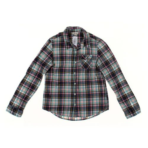 Cherokee Shirt in size 14 at up to 95% Off - Swap.com