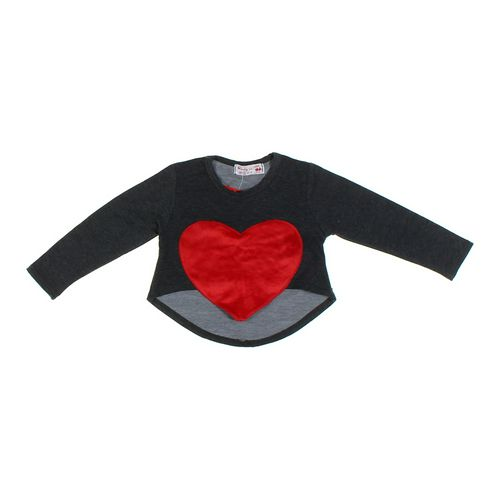 Cherry Pie Shirt in size 4/4T at up to 95% Off - Swap.com