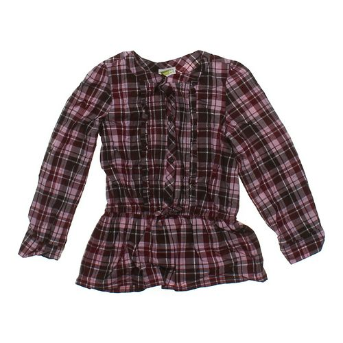 Crazy 8 Shirt in size 7 at up to 95% Off - Swap.com