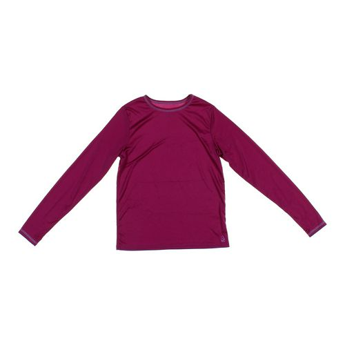 Cuddl Duds Shirt in size 14 at up to 95% Off - Swap.com