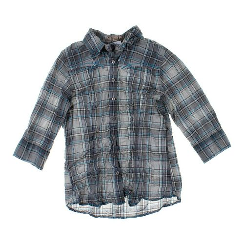 Decree Shirt in size JR 11 at up to 95% Off - Swap.com