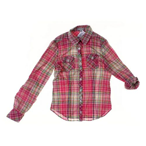Delia's Shirt in size JR 0 at up to 95% Off - Swap.com