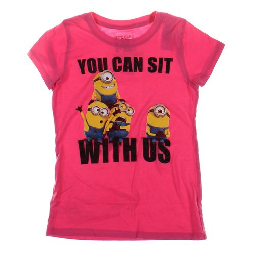 Despicable Me Shirt in size 7 at up to 95% Off - Swap.com