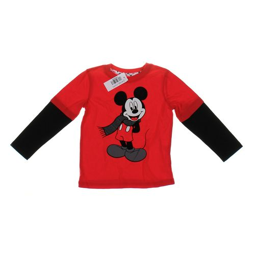 Disney Shirt in size 3/3T at up to 95% Off - Swap.com