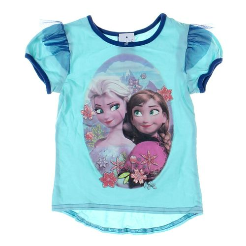 Disney Shirt in size 6 at up to 95% Off - Swap.com