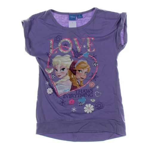 Disney Shirt in size 7 at up to 95% Off - Swap.com