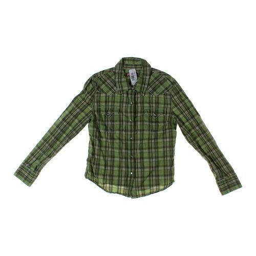 Duck Head Jeans Co. Shirt in size 12 at up to 95% Off - Swap.com