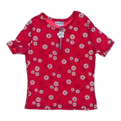 Expressions Shirt in size 6 at up to 95% Off - Swap.com