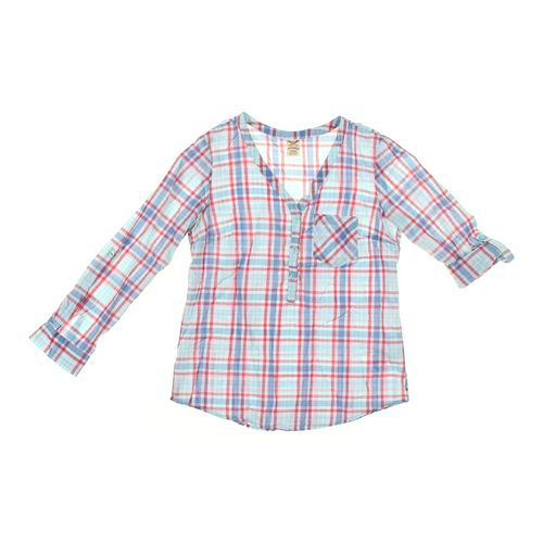 Faded Glory Shirt in size JR 3 at up to 95% Off - Swap.com