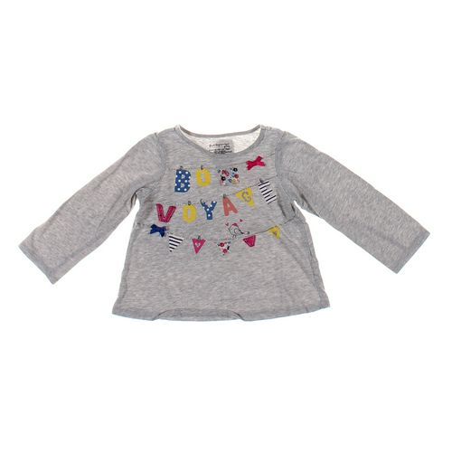 First Impressions Shirt in size 24 mo at up to 95% Off - Swap.com