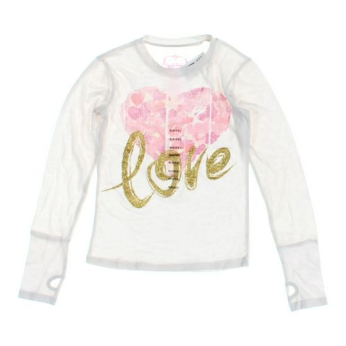 First Love Apparel Shirt in size 6 at up to 95% Off - Swap.com