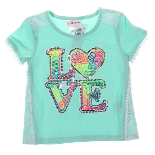 Flapdoodles Shirt in size 4/4T at up to 95% Off - Swap.com