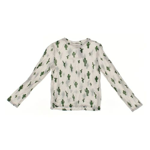 Forever 21 Shirt in size 9 at up to 95% Off - Swap.com