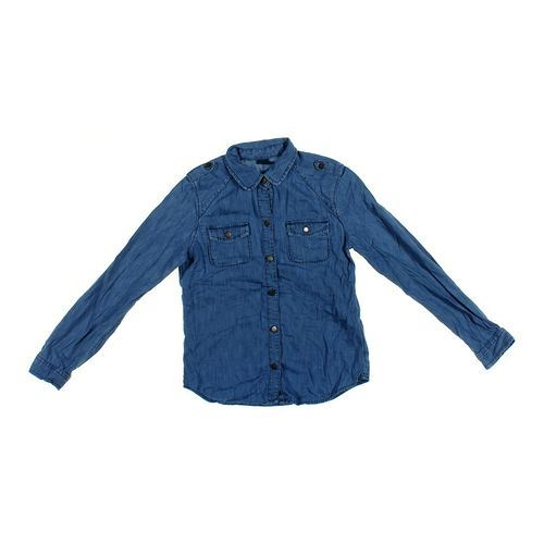 Gap Shirt in size 14 at up to 95% Off - Swap.com