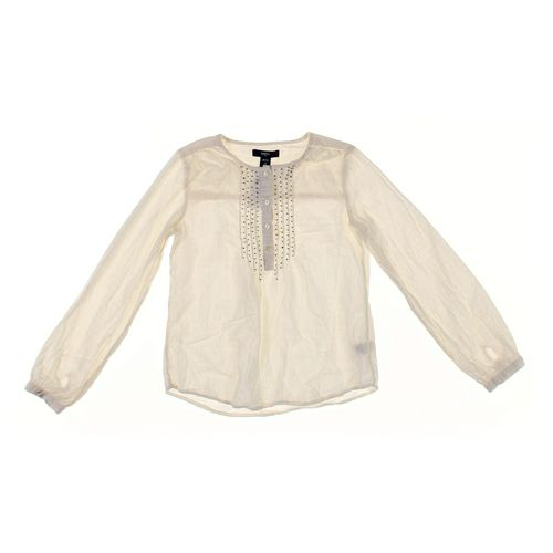 Gap Shirt in size 8 at up to 95% Off - Swap.com
