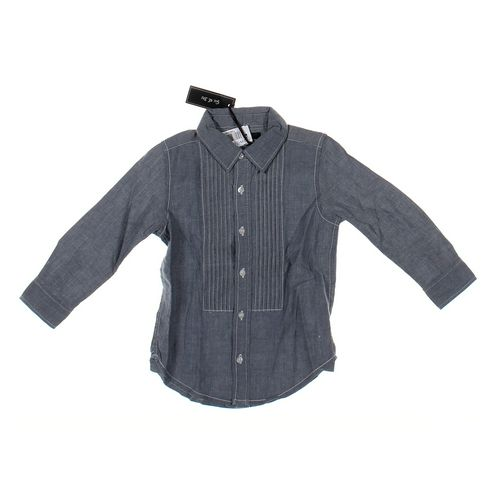 Gil & Jas Shirt in size 4/4T at up to 95% Off - Swap.com