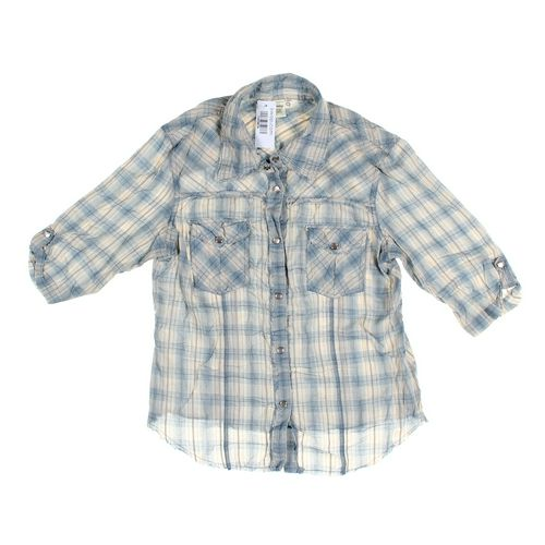 Girl Krazy Shirt in size JR 15 at up to 95% Off - Swap.com